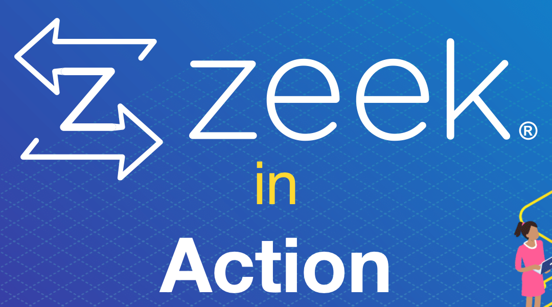 Welcome to Zeek in Action, Video 1, Suspected Malware Compromise